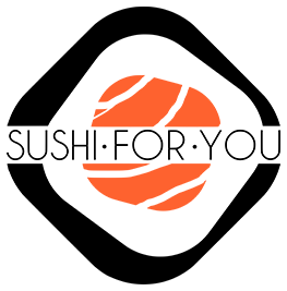 Rozvoz SUSHI FOR YOU